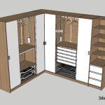 Interior Dynamic Sketchup Year Plan
