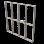 Beam_Vertical_Frames