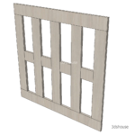 Face_Vertical_Frames