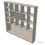 Height_Wine_Square_Drawers_Shelves