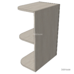 Round_Corner-Shelves