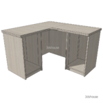 Tables_LShape_Cabinets